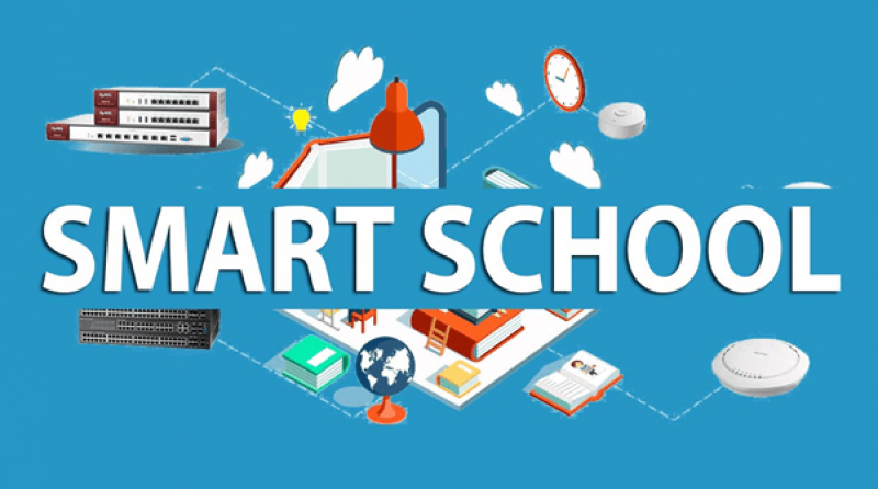 مدرسه هوشمند-هوش سازه