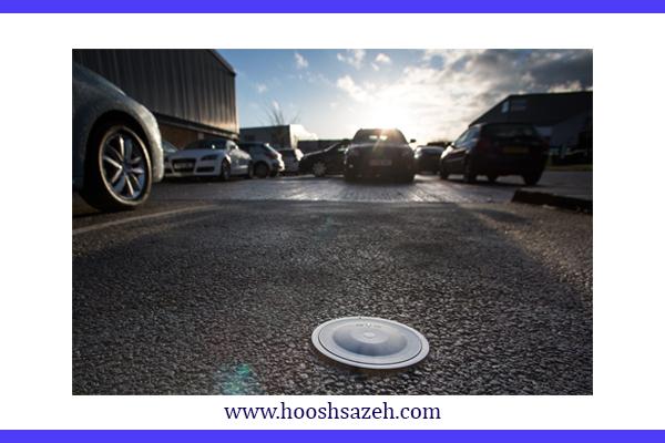 کاربرد پارکینگ هوشمند-هوش سازه